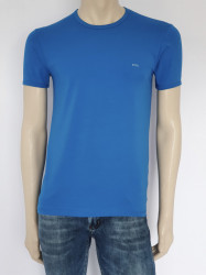 Tricou Barbati SLIM 4505.Royal