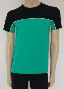Tricou Barbati SLIM 4620 Verde