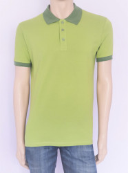 Tricou Barbati SLIM Polo Pique 4512 Mar