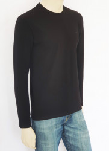 Bluza Barbati Knox Slim 4006.negru