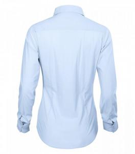 Camasa Dama Malfini Slim-Fit DYNAMIC 263 Light Blue