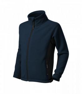 Jachetă Polar Copii Malfini FROSTY 529 Bleumarin