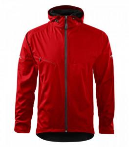Jachetă softshell Bărbaţi Malfini COOL 515 Rosu