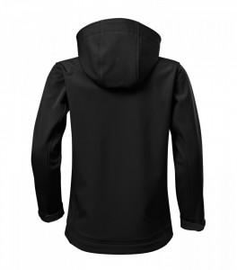 Jachetă Softshell Copii Malfini PERFORMANCE 535 Negru