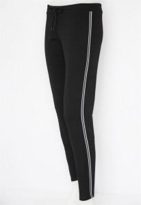 Pantalon Dama SLIM 2189.Negru