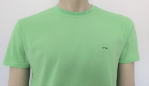Tricou Barbati CLASIC 4500.Verde Deschis