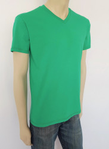 Tricou Barbati CLASIC 4504.Verde