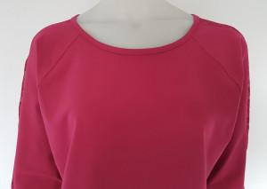 Bluza Dama maneca 3/4 ,2259 Sangria
