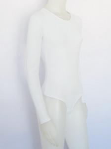 Body damă Knox Tanga 2012 Alb