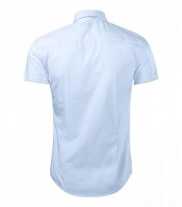 Cămaşă Bărbaţi Malfini Slim-Fit FLASH 260 Light blue