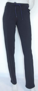 Pantalon Dama Clasic 2021.Bleumarin