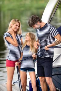Tricou Copii Malfini SAILOR 805