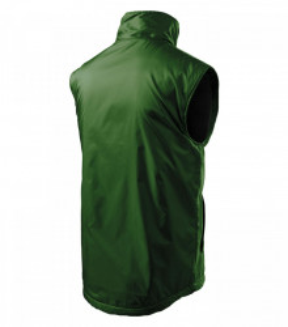 Vesta Barbati Malfini Body Warmer 509 Verde Sticla