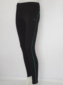 C.2011.Negru&Verde, Colant Dama Sport Knox