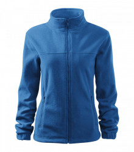 Jacheta Dama Polar Malfini JACKET 504 Albastru Azur