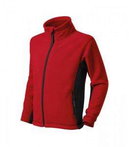 Jachetă Polar Copii Malfini FROSTY 529 Rosu