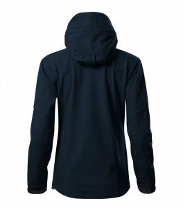 Jachetă Softshell Dama NANO 532 Albastru Marin