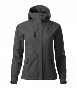 Jachetă Softshell Dama NANO532 Gri