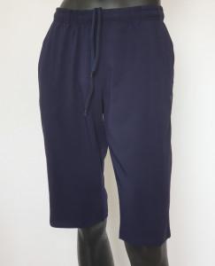 Pantalon Bărbați 3/4 CLASIC. 4015.Bleumarin
