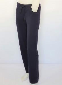 Pantalon trening Dama Knox Clasic 2021 Bleumarin