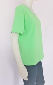Tricou Dama TALIA 2, 2504 .verde