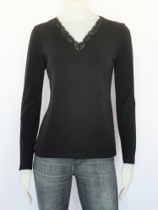 Bluza dama Knox, 2306.negru