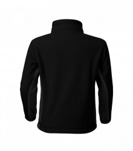 Jachetă Polar Copii Malfini FROSTY 529 Negru