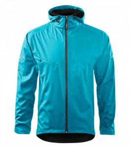 Jachetă softshell Bărbaţi Malfini COOL 515 Turqoise