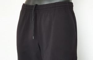 Pantalon Bărbați 3/4 CLASIC. 4015.negru