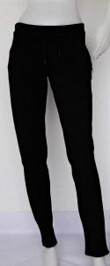 Pantalon Dama SLIM 2027.Negru