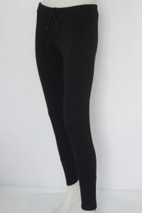 Pantalon Dama SLIM 2188.negru