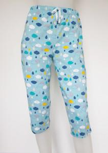 Pijama Damă 2164.azur