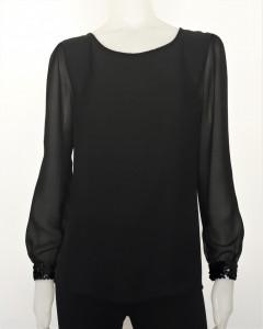 Bluza Dama V.2014.negru