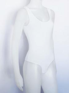 Body damă Knox 2010.Alb