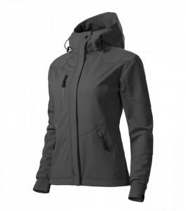 Jachetă Softshell Dama NANO 532 Gri