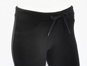 Pantalon Dama Clasic 2021.Negru