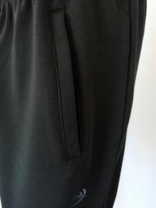 Pantalon Trening Bărbați KNOX 4003.negru