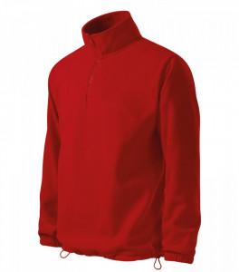 Bluza Polar Barbati Malfini HORIZONT 520 Rosu