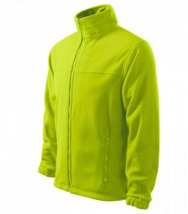 Jacheta Polar Barbati Malfini JACKET 501 Lime