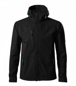 Jachetă Softshell Barbaţi NANO531 Negru