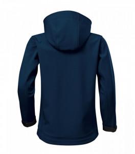 Jachetă Softshell Copii Malfini PERFORMANCE 535 Bleumarin