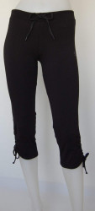 Pantalon Dama 3/4 CLASIC 2012.Negru