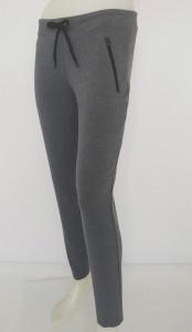 Pantalon Dama SLIM.2027.Gri Melanj