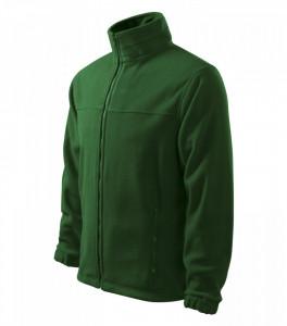 Jacheta Polar Barbati Malfini JACKET 501 Verde Sticla