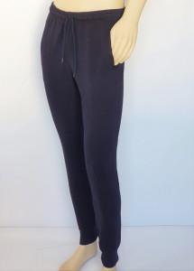 P.4013.Bleumarin, Pantalon Trening Bărbați KNOX Gros
