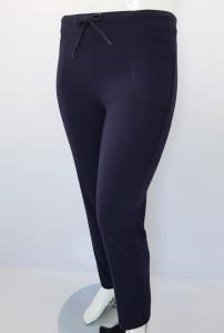 Pantalon Dama EXTRA LARGE, 2006.Bleumarin