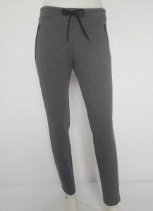 Pantalon Dama SLIM 2027.Gri Melanj