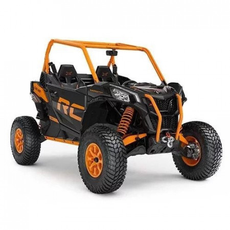 Can-Am Maverick Sport X RC 1000R 2020