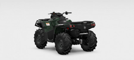 Can-Am Outlander 650 XU INT · 2021