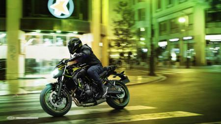 Kawasaki Z 650 ABS